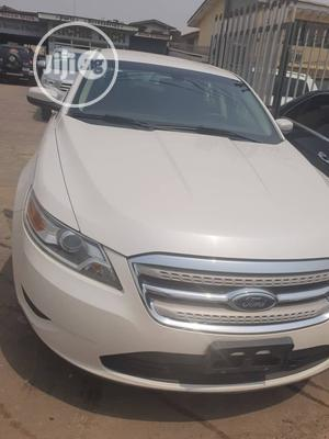 Ford Taurus 2011 Limited White | Cars for sale in Oyo State, Ibadan