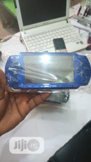 Sony PSP Used for Sale Wit 10games and Charger All at Affordable Rates | Video Game Consoles for sale in Lagos State, Amuwo-Odofin