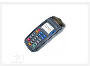 Pax S90 POS Terminal Machine | Printing Equipment for sale in Rivers State, Port-Harcourt