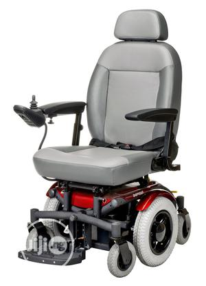 Electric Wheelchair | Medical Supplies & Equipment for sale in Lagos State, Mushin
