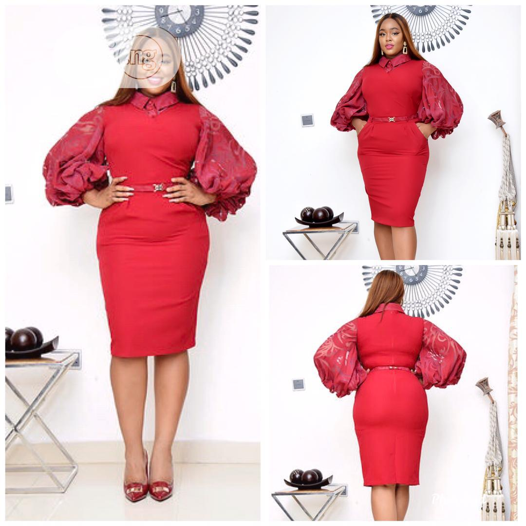 Turkey Dress for Ladies/Women in Size | Clothing for sale in Lagos State, Nigeria