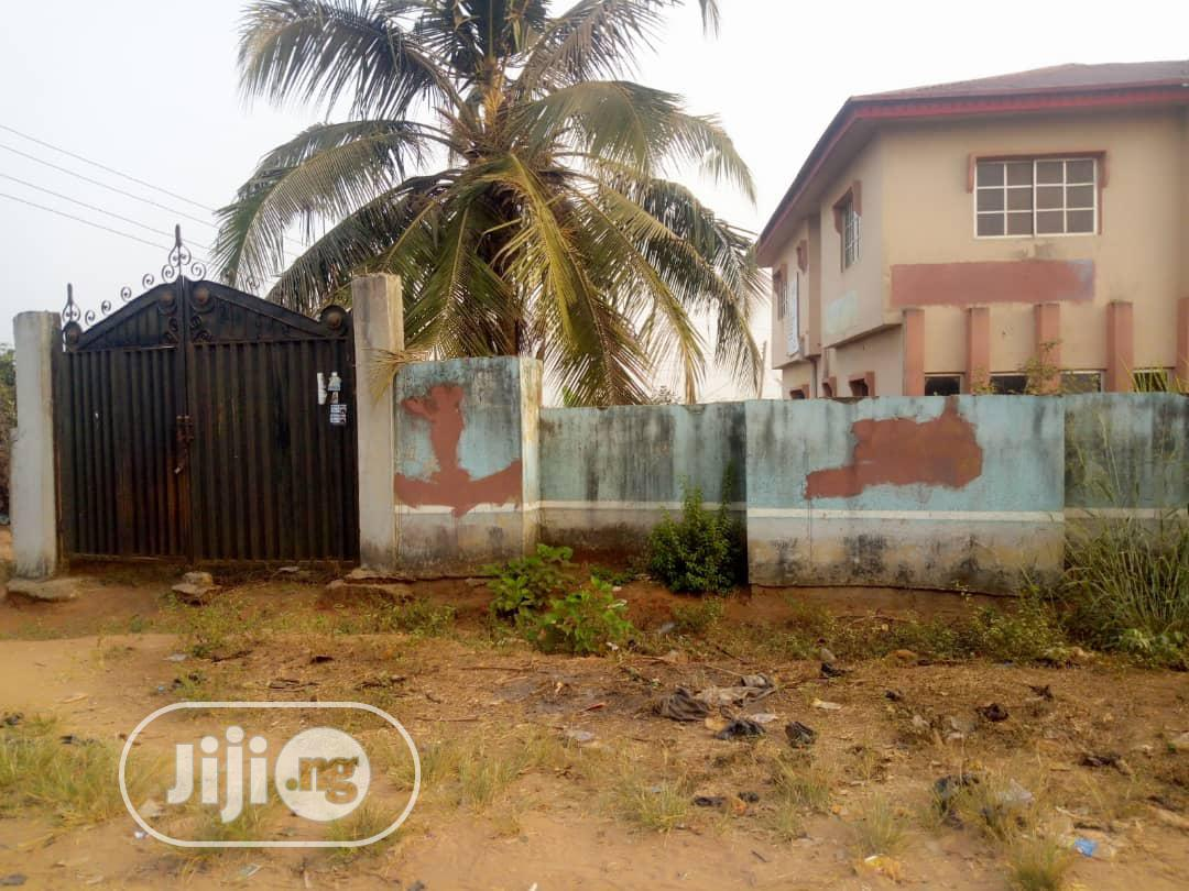 2 Nos Of 3bedroom Flat Very Close To Lastpotech Gate Itamaga Close   Houses & Apartments For Sale for sale in Ikorodu, Lagos State, Nigeria