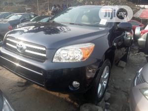 Toyota RAV4 2008 2.0 VVT-i Blue | Cars for sale in Lagos State, Amuwo-Odofin