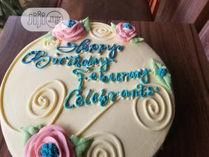 Baker   Restaurant & Bar CVs for sale in Lagos State, Surulere
