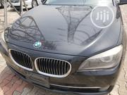 BMW 7 Series 2011 Black | Cars for sale in Lagos State, Ajah