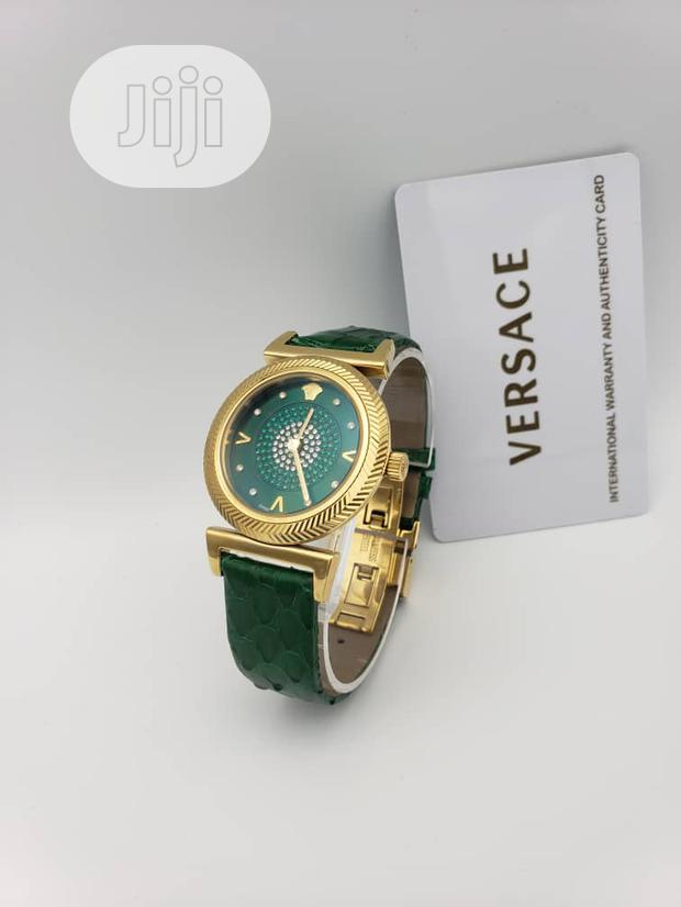 Versace Wristwatch