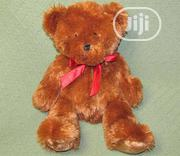 Hershey Plush Valentine Teddy Bear   Toys for sale in Lagos State, Surulere
