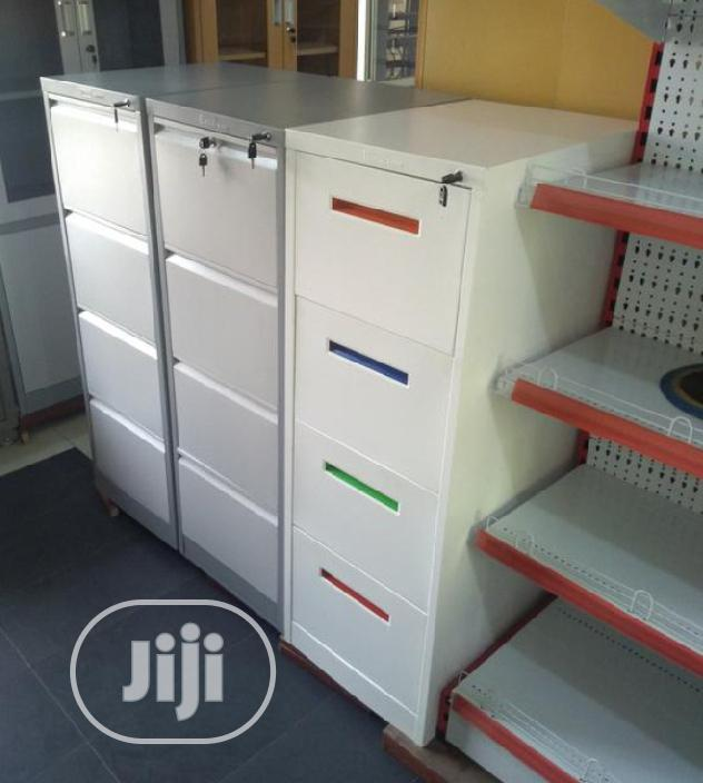 New Office Filing Cabinet
