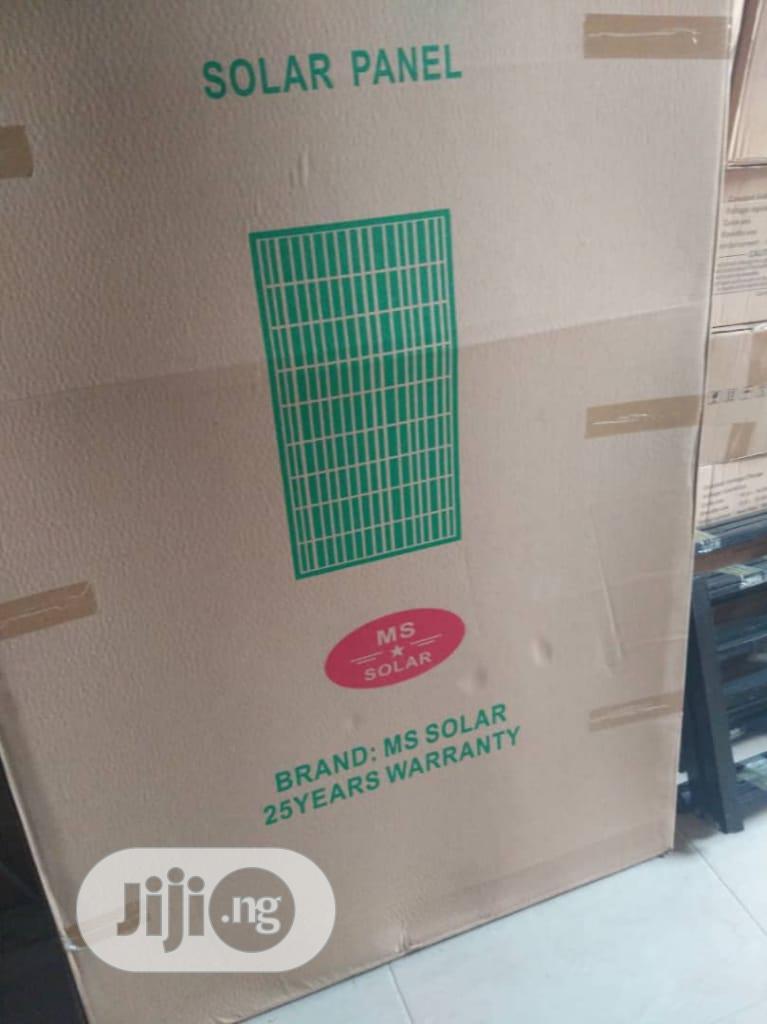 Original 300watts Solar Panels