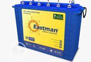 Original Eastman Solar Batteries   Solar Energy for sale in Lagos State, Magodo