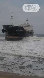 5000mt Scrap Vessel For Sale | Watercraft & Boats for sale in Lagos State, Apapa