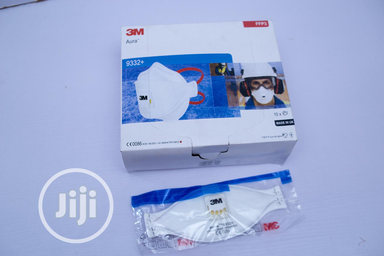 Anaps Safety 3M Aura Nose Mask Respirator