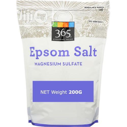Epsom Salt For Sale