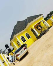 Standard 3-bedroom Bungalow At Oko ADP Off Airport Road, GRA, Benin | Houses & Apartments For Sale for sale in Edo State, Benin City