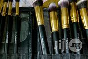 Mac10pcs Kabuki Brushes | Makeup for sale in Lagos State, Amuwo-Odofin