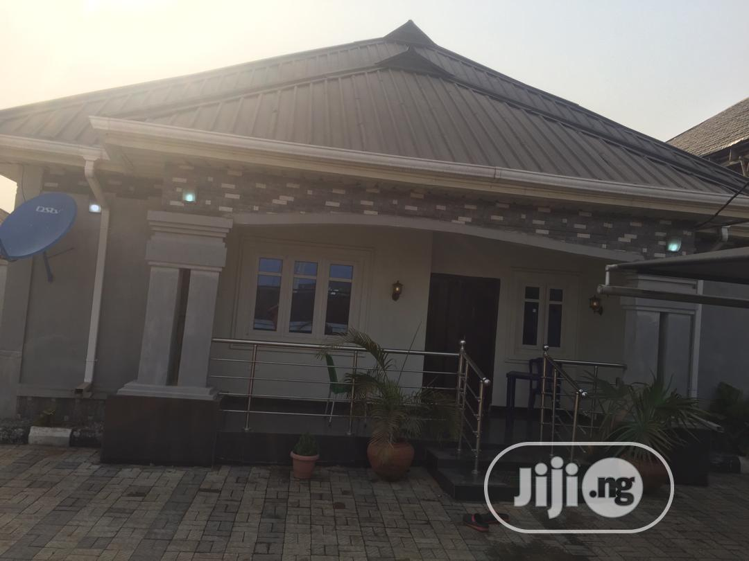 Exquisite Standard 2 Flat Of 3-bedroom | Houses & Apartments For Sale for sale in Benin City, Edo State, Nigeria