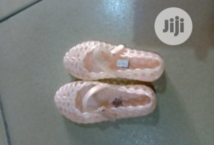 Archive: Baby's Rubber Sandal