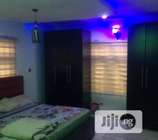 Nicely Built 4-bedroom Bungalow With All Rooms Ensuit At Sapele Road | Houses & Apartments For Sale for sale in Benin City, Edo State, Nigeria