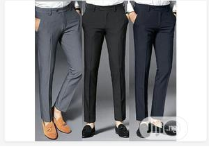 Men Smart Office Trouser/Pant and Chinose | Clothing for sale in Lagos State, Surulere