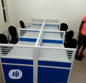 Office Workstation Table   Furniture for sale in Lagos State, Victoria Island