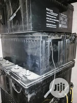 Sell Your Scrap Inverter Battery   Electrical Equipment for sale in Lagos State, Lekki