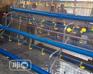 Dekoraj Super Battery Cage For Birds 2020 | Farm Machinery & Equipment for sale in Imo State, Owerri