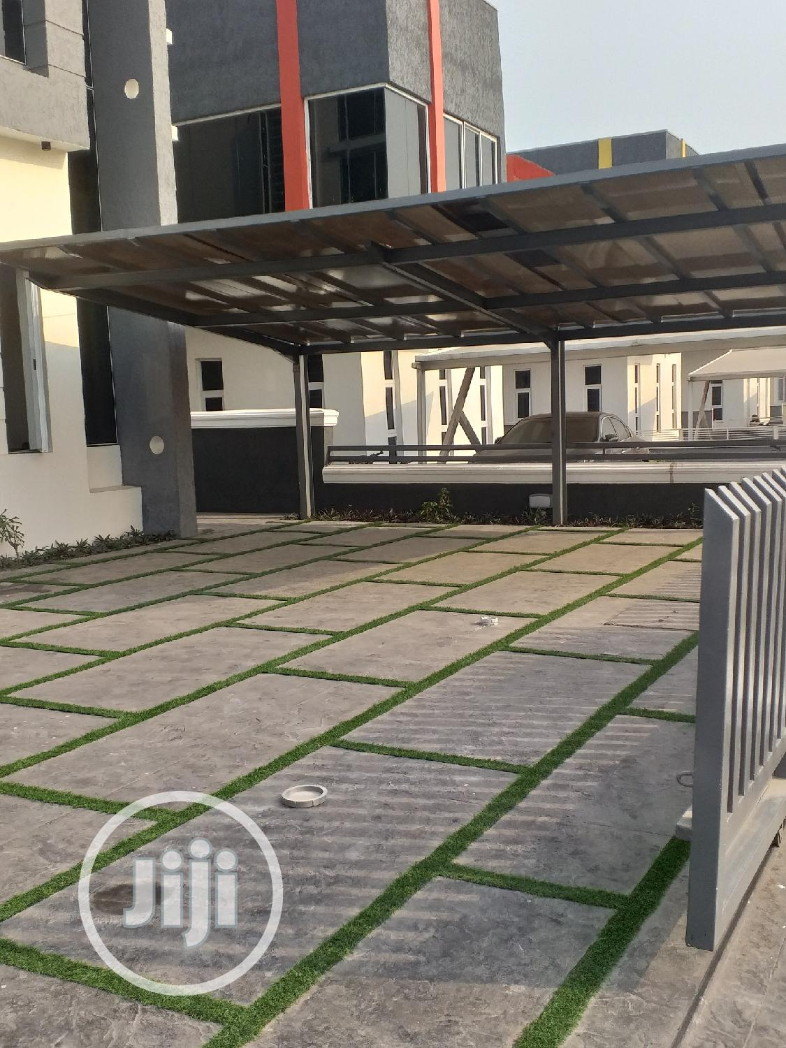 Brand New 5 Bedrooms Fully Detached Duplex With BQ For Sale At Lekki | Houses & Apartments For Sale for sale in Lekki, Lagos State, Nigeria