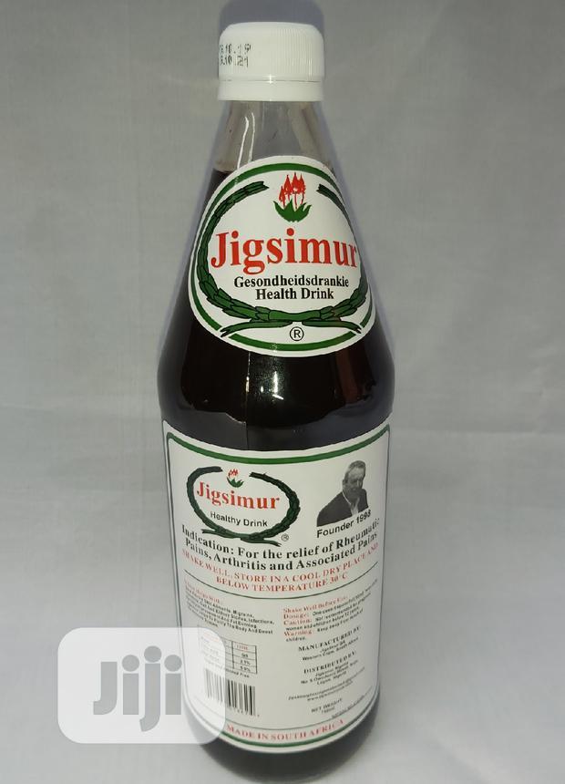 Jigsimur for Arthritis and Diabetes