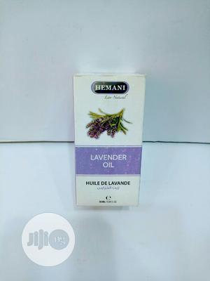 Hemani Lavender Oil | Skin Care for sale in Lagos State, Ajah