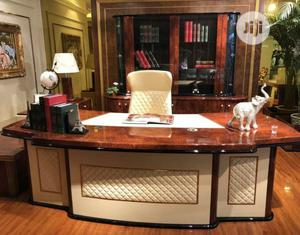 CEO /Director Table Set   Furniture for sale in Lagos State, Ojo