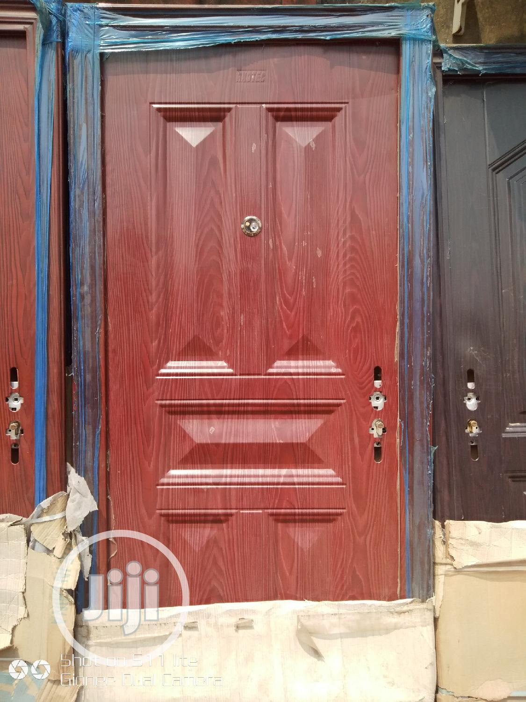 50mm Steel Door | Doors for sale in Orile, Lagos State, Nigeria
