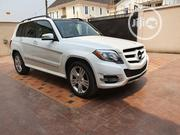 Mercedes-Benz GLK-Class 2014 350 White   Cars for sale in Lagos State, Lekki Phase 2