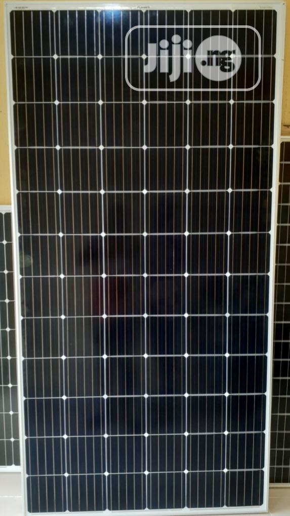 300watts Sunfit Solar Panel Korean