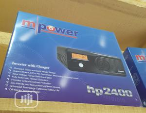 2.4kva 24volts Mpower Inverter   Solar Energy for sale in Lagos State, Ojo
