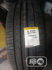 275/55/19 Dunlop | Vehicle Parts & Accessories for sale in Lagos State, Gbagada