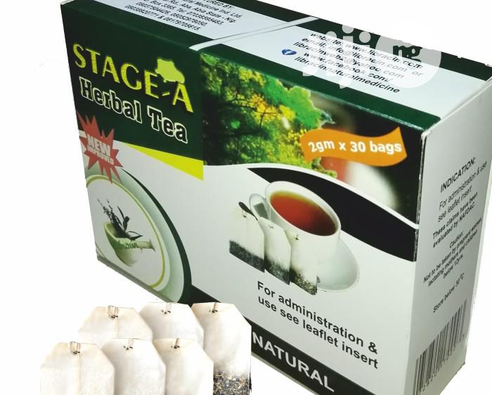 Kill Prostate Affliction With Stage-A Herbal Tea