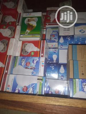 5watts Solar Bulb | Solar Energy for sale in Lagos State, Ojo