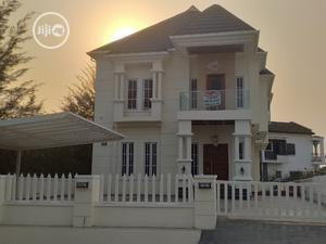Brand New Elegantly Finished 5 Bedrooms Fully Detached Duplex | Houses & Apartments For Sale for sale in Lagos State, Lekki