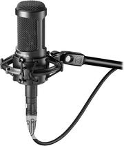 Audio-Technica AT2035 Cardioid Condenser Microphone | Audio & Music Equipment for sale in Lagos State, Ojo