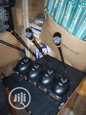 Conference Microphone | Audio & Music Equipment for sale in Lagos State, Surulere