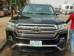 Toyota Land Cruiser 2014 Black   Cars for sale in Lagos State, Amuwo-Odofin