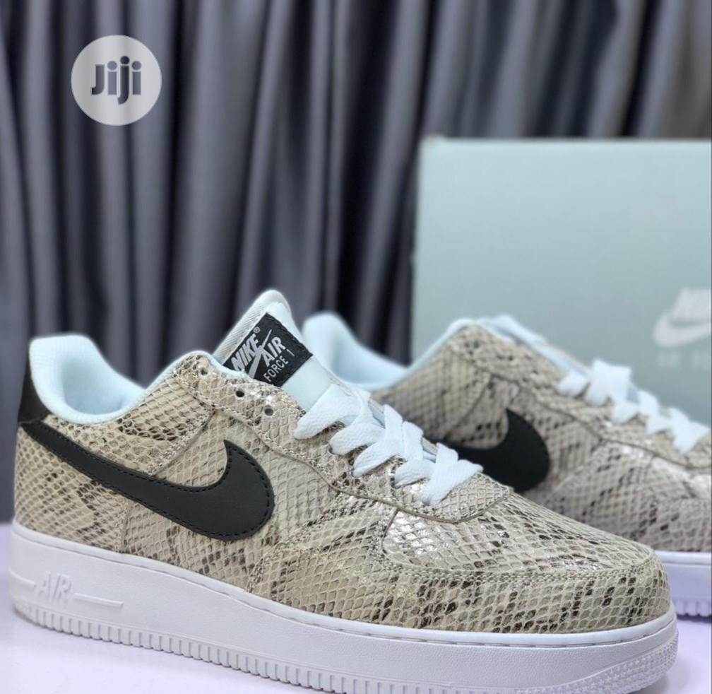 Nike Airforce 1 | Shoes for sale in Surulere, Lagos State, Nigeria