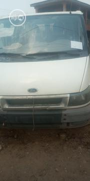 Ford Transit 2002 White | Buses & Microbuses for sale in Lagos State, Ikotun/Igando