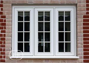 Aluminum Windows   Windows for sale in Lagos State, Ikeja