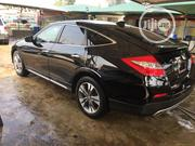 Honda Accord CrossTour 2014 Black | Cars for sale in Lagos State, Alimosho