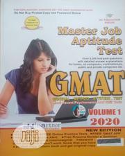 Master Job Aptitude Test GMAT 2020 Volume 1 | Books & Games for sale in Lagos State, Oshodi-Isolo