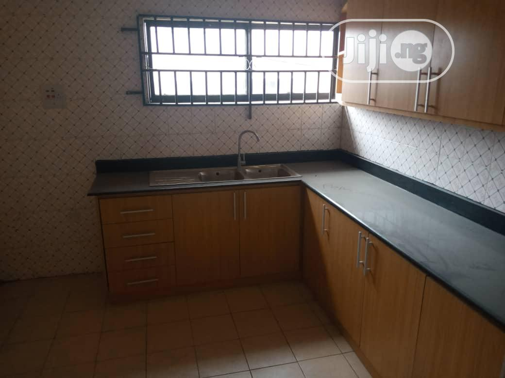 Nice 3bedroomflat In Omole Phase2