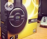 Krk Kns 8400 Headphone | Headphones for sale in Lagos State, Ikeja