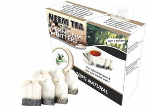 Cure Typhoid With Neem Tea Plus Vernonia Bitters   Vitamins & Supplements for sale in Abuja (FCT) State, Wuse