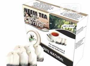 Treatment for Acute Malaria With Neem Tea Plus Vernonia Bitters   Vitamins & Supplements for sale in Akwa Ibom State, Uyo